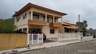 Photo for House for 12 people in Bombinhas +55 48 996168837
