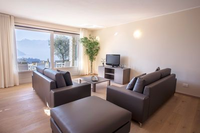 A beautifully designed home ideal for families and celebrations.