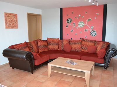Photo for Apartment / app. for 6 guests with 68m² in Heede (75971)