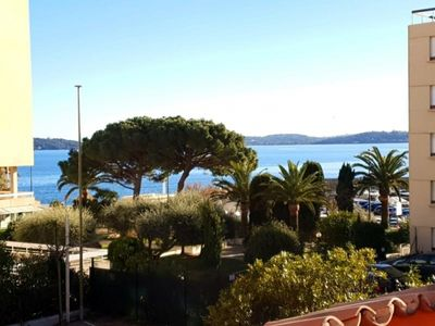 Photo for Apartment Sainte-Maxime, 2 bedrooms, 5 persons