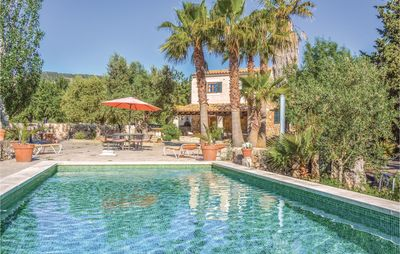 Photo for 3 bedroom accommodation in Alaró