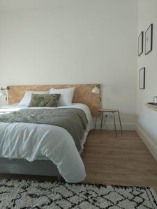 Photo for E: Room 2 pers with SPA in a guest house between Bordeaux and St Emilion