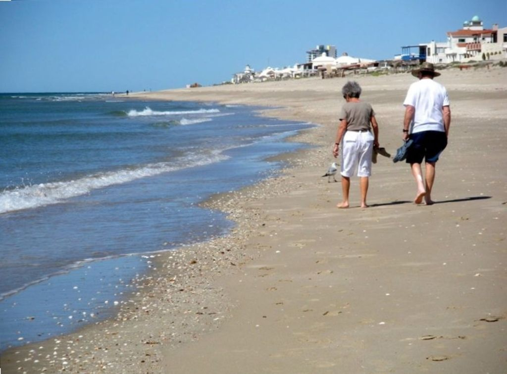 Rocky Point Mexico Beach Vacation Home Pet Friendly With Great