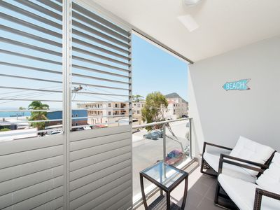 Photo for Beautiful, brand new 2 bedroom apartment in Shoal Bay