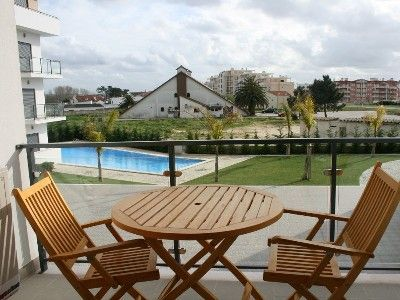 Photo for 426720 - 2 bedroom apartment - South facing with great views of the swimming pool - Sleeps 6 - Sao Martinho do Porto