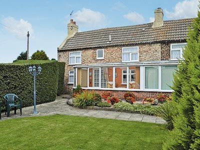 Photo for 1 bedroom property in Flamborough. Pet friendly.