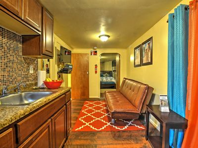 Photo for Affordable Bronx Apartment Near Zoo -Walk to Train