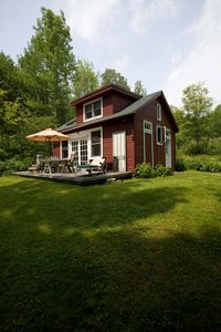 Photo for 1BR Cottage Vacation Rental in Andes, New York