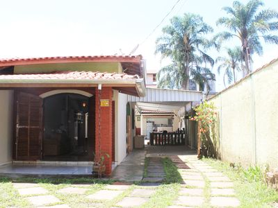 Photo for House with pool in Caraguatatuba