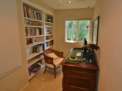Quiet home Office Space