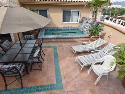 Photo for 4 BR / 3 BA - 1 Block To Medano Beach - Walking Distance To Everything
