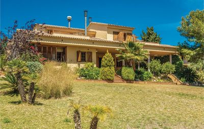 Photo for 6 bedroom accommodation in Calafell