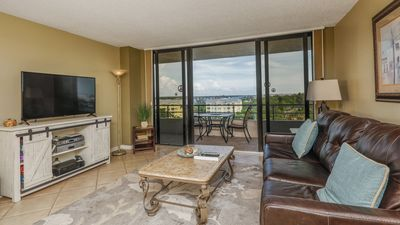 Photo for You Will Love This Luxury Condo with Balcony on The Anchorage on Siesta Key Resort, Sarasota Condo 3392
