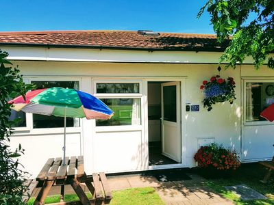 Photo for The Cove, 2 Bedroom Chalet on the 4* Welcome Holiday Park, Dawlish Warren