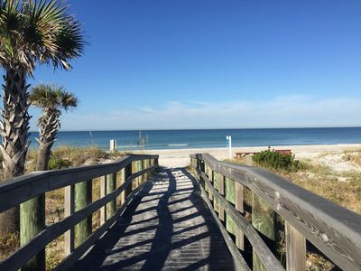 Photo for SUNNY INDIAN SHORES 3 STORY CONDO