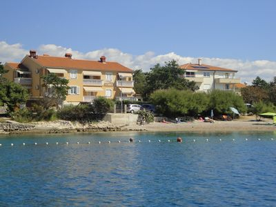 Photo for Holiday apartment Adriatic Sea at 10 m