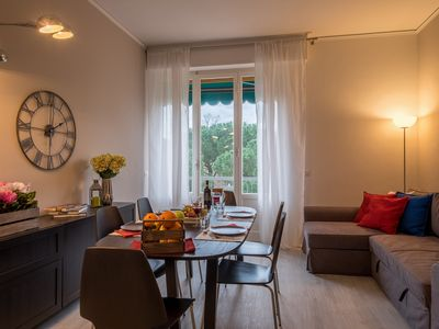 Photo for Family and Friends Flat for 6 - Three Bedroom Apartment, Sleeps 6