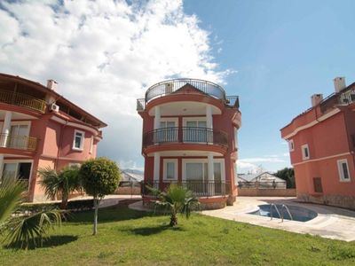Photo for You Will Love This Luxury Villa with Balcony in Alanya, Alanya Villa 1029