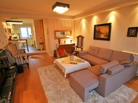 A lovely flat, well situated to explore many parts of Belgrade.