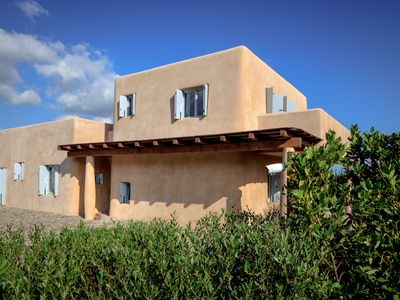 Photo for Villa Luxi, pool and panoramic Jacuzzi