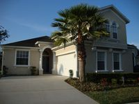 Wonderful Florida rental!