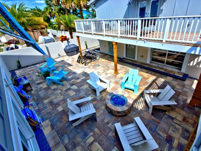 Photo for 5BR House Vacation Rental in Jacksonville Beach, Florida