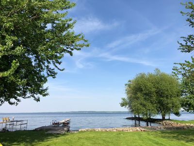 Photo for 3BR House Vacation Rental in Fond du Lac, Wisconsin