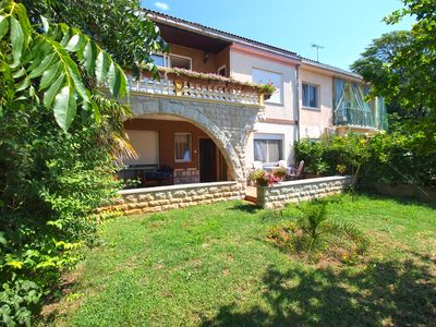 Photo for Holiday apartment Pula for 3 persons with 1 bedroom - Holiday apartment