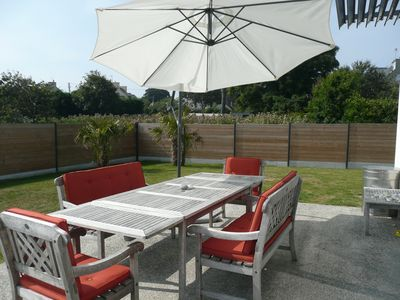 Photo for 3BR Villa Vacation Rental in ploudalmézeau, finistere