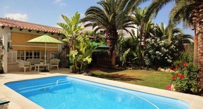 Photo for Villa Miró - An Amazing Villa with a Perfect Location near the Marina! - Free WiFi