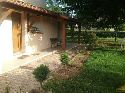 Photo for At P'tits Loups 5 minutes from downtown Cahors