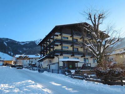 Photo for Apartment HAUS VOGLREITER (KAP206) in Kaprun - 2 persons, 1 bedrooms