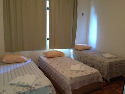 Photo for 3BR Apartment Vacation Rental in Fortaleza, Ceara