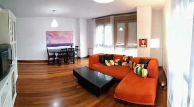 Photo for Accommodation in Ramales ideal families and couples, closed parking and wifi free