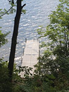 Photo for Silver Bay, Private Lakefront on Lake George,  Request last minute rates