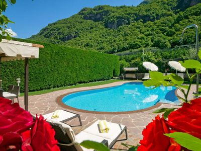Photo for Apartment Res.-Hotel Graf Volkmar (BGS111) in Postal/Burgstall - 4 persons, 1 bedrooms