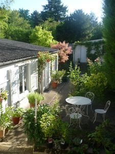Photo for 1BR House Vacation Rental in La Charité-Sur-Loire, Bourgogne-Franche-Comté