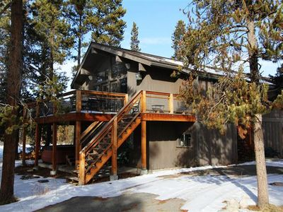 Photo for Sprawling 6BR Fraser Cabin w/ WiFi!