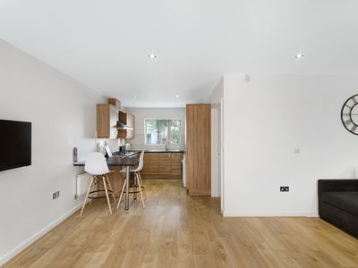 Photo for 3BR House Vacation Rental in Harlow, England