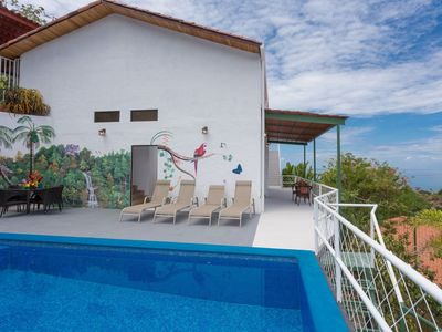 Photo for Casa Moreno - Spectacular Views, Close to Beaches, Marina, Tours, Shopping!