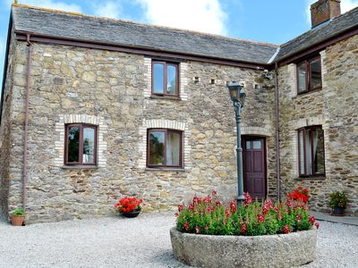 Photo for 3 bedroom accommodation in Mevagissey, near St. Austell