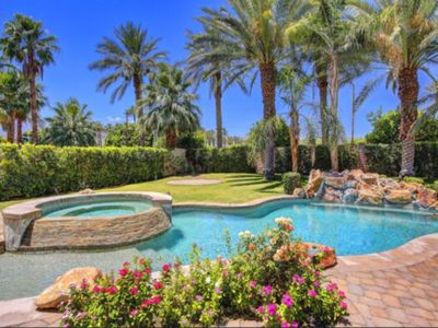 Photo for Luxury Home close to Polo Fields. Monthly or Seasonal Rental
