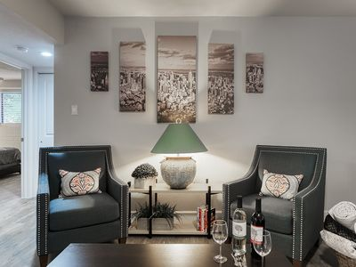 Photo for Remodeled 2 Bedroom Scottsdale Condo