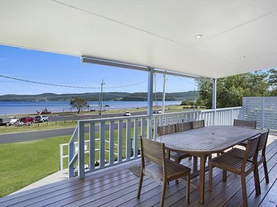 Photo for 21 Riverside Drive - Narooma, NSW