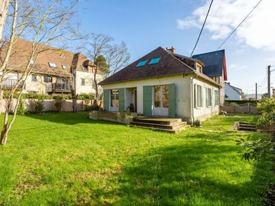 Photo for 3BR House Vacation Rental in Cabourg