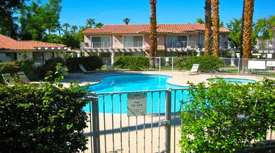 Photo for 1BR Villa Vacation Rental in Palm Springs, California