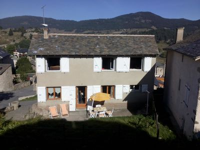 Photo for House of character, tastefully RENOVATED, QUIET, in the heart of the PYRENEES CATALAN