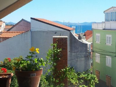 Photo for Apartment Len  - Vodice, Riviera Sibenik, Croatia