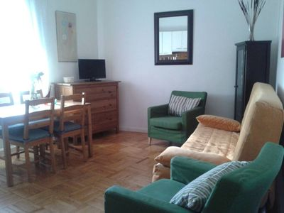 Photo for Apartment in the historical and cultural center of Madrid