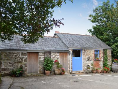 Photo for 1 bedroom accommodation in St Erth, near Hayle